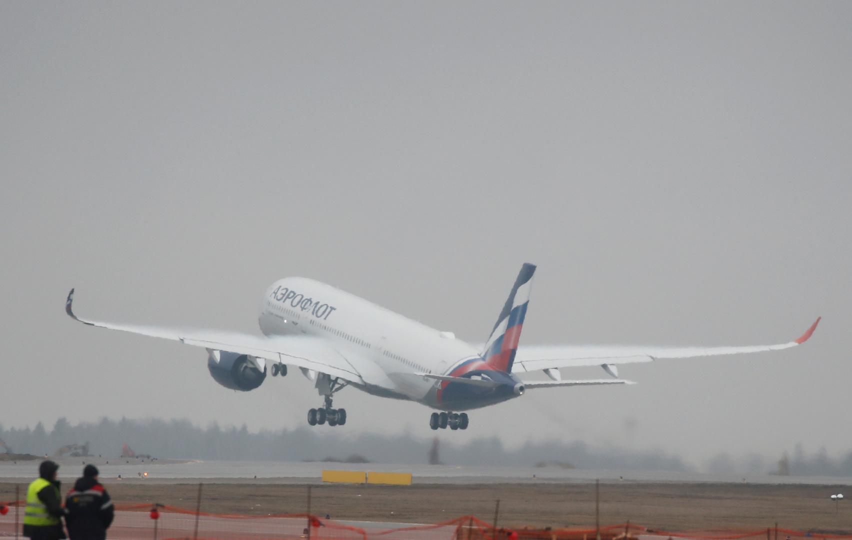 روسيا تستأنف الرحلات السياحية مع قطر
