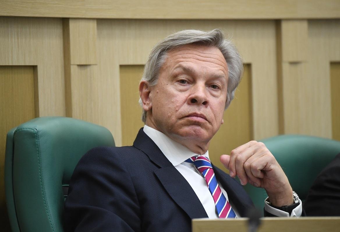 مجلس الاتحاد الروسي يبادر لتبني معاهدة عالمية للحد من