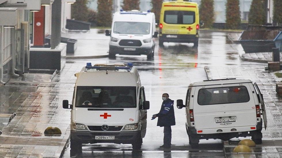 طبيب روسي يحدد موعدا محتملا لرفع قيود انتشار فيروس كورونا