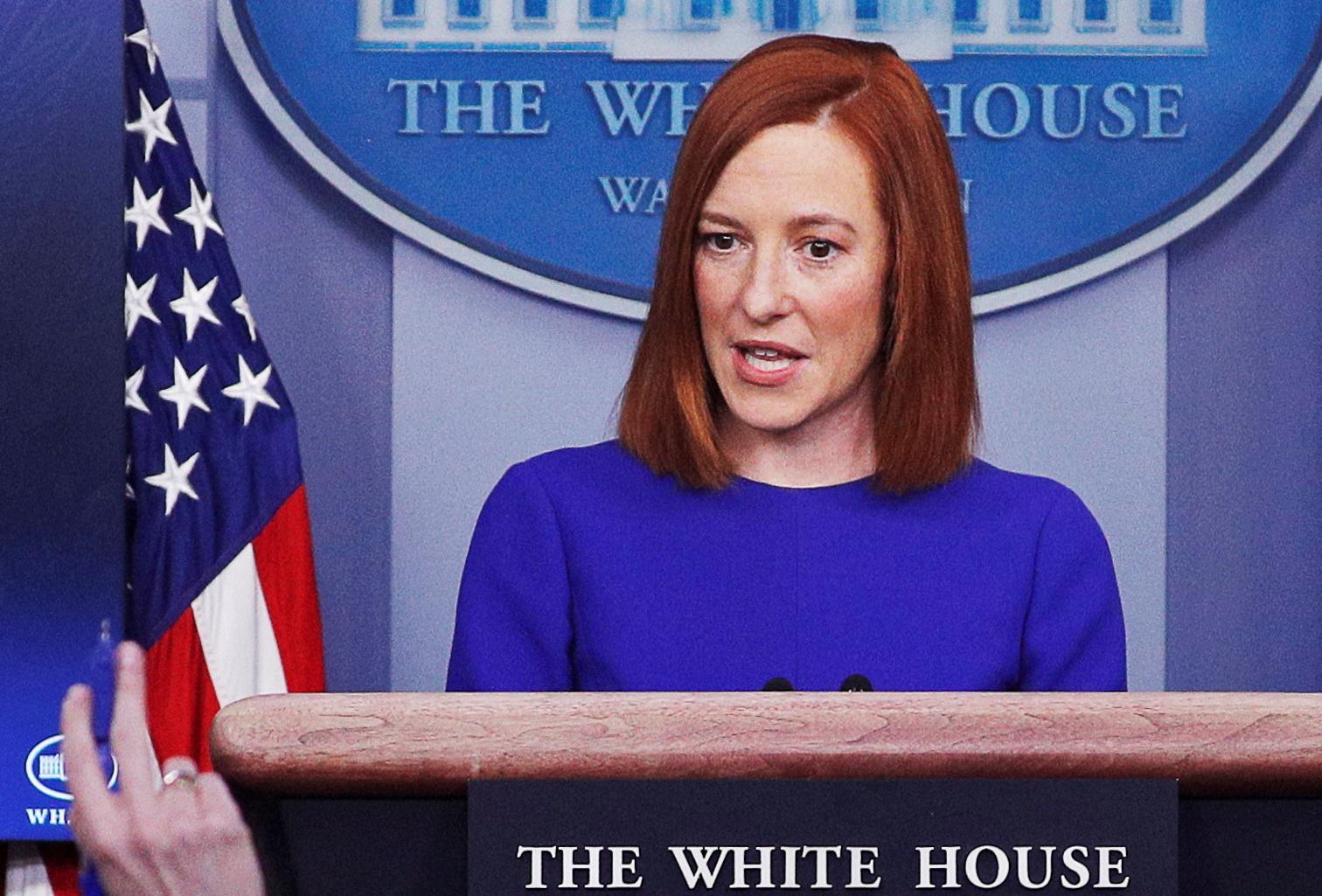 البيت الأبيض: بايدن سيتعامل مع الصين بـ