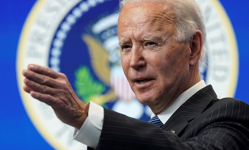 Biden reveals the expected date for achieving herd immunity against Corona