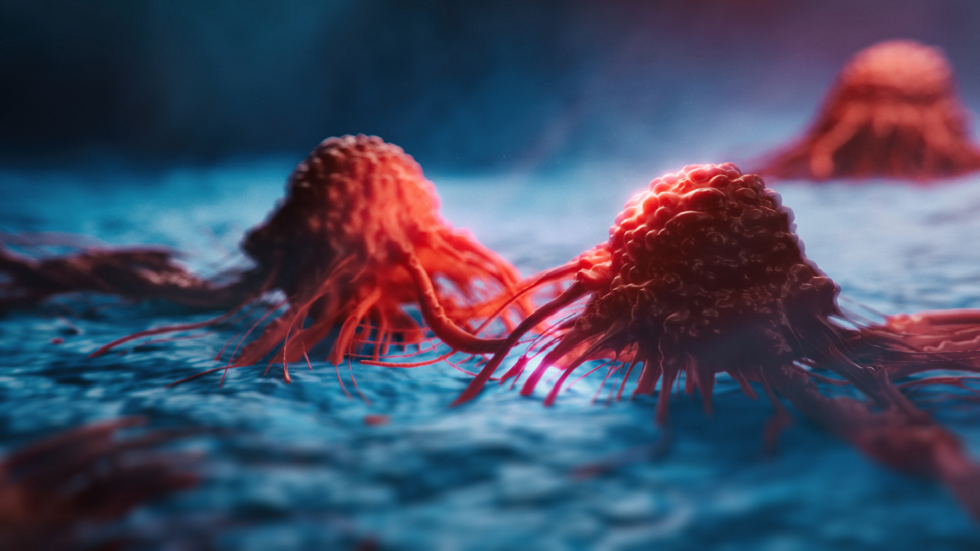 Development of a new laser system that can target cancer cells without harming healthy tissue