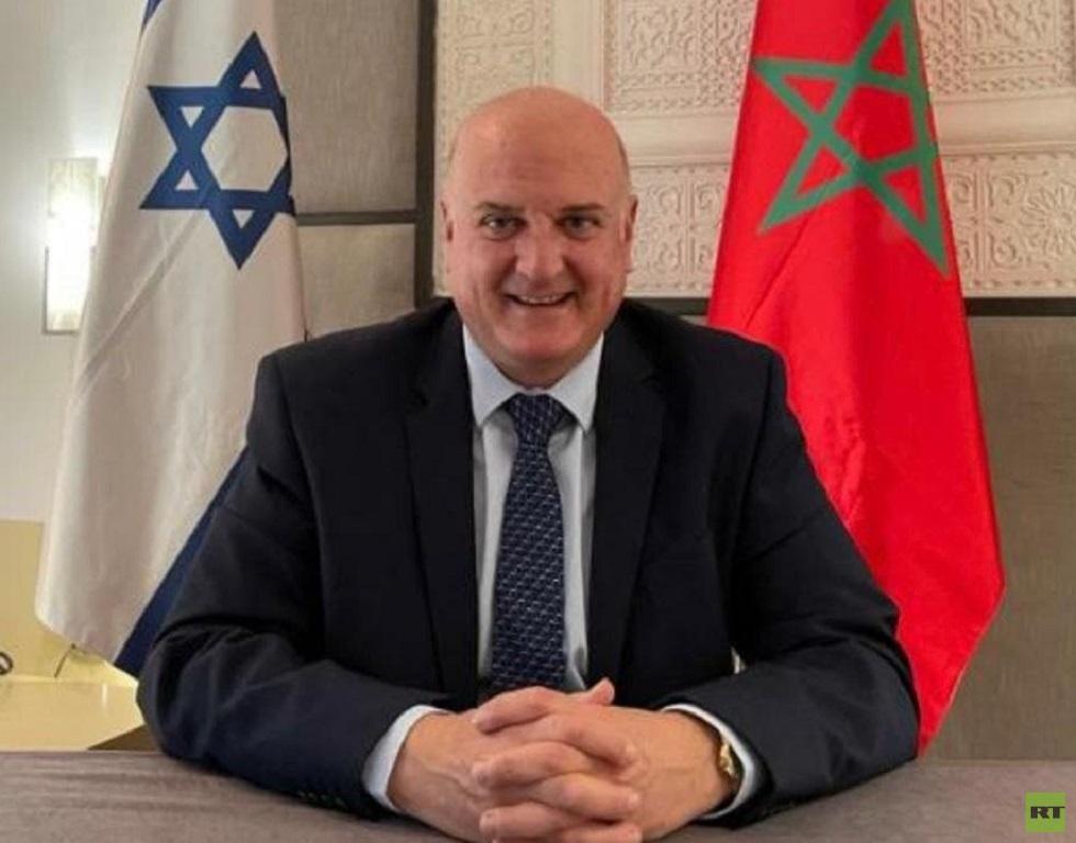 إسرائيل تعلن وصول رئيس بعثتها إلى الرباط وافتتاح القنصلية العامة في دبي