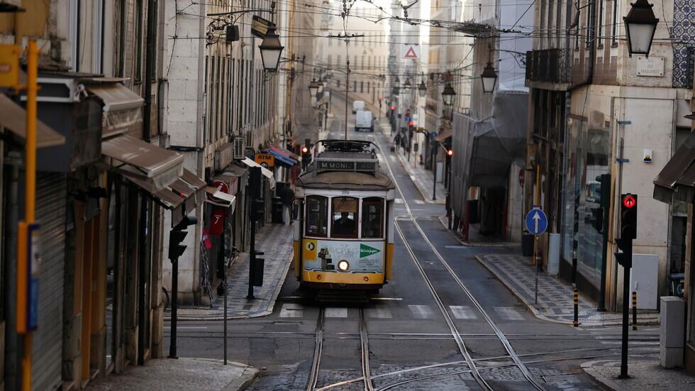 البرتغال تسجل حصيلة غير مسبوقة للوفيات بكورونا