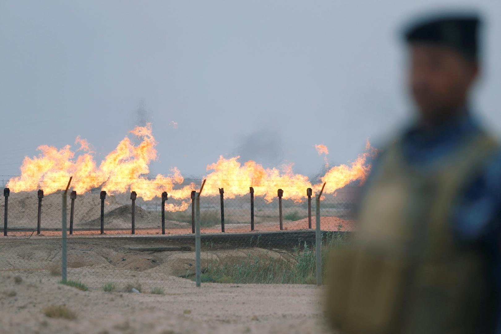 العراق يوقع مذكرة تفاهم مع