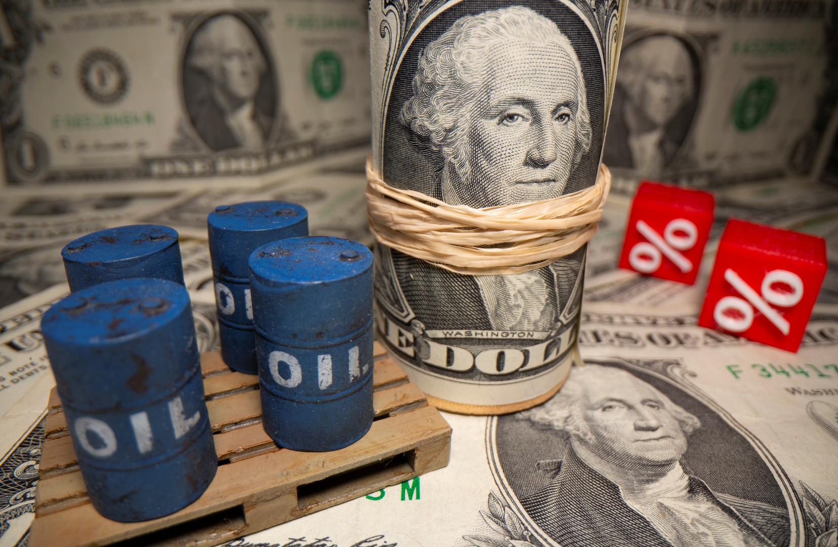 أسعار النفط تصعد بعد بيانات أمريكية