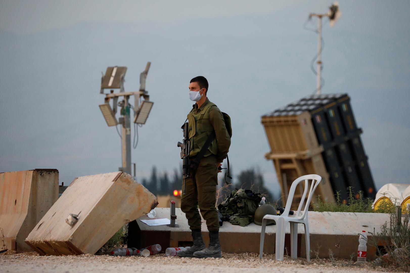 إسرائيل ستجري