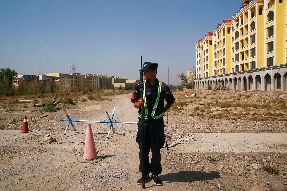 الصين: ما يسمى إبادة جماعية في شينجيانغ