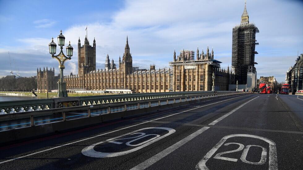 بريطانيا تسجل ارتفاعا ملموسا للإصابات والوفيات اليومية بفيروس كورونا