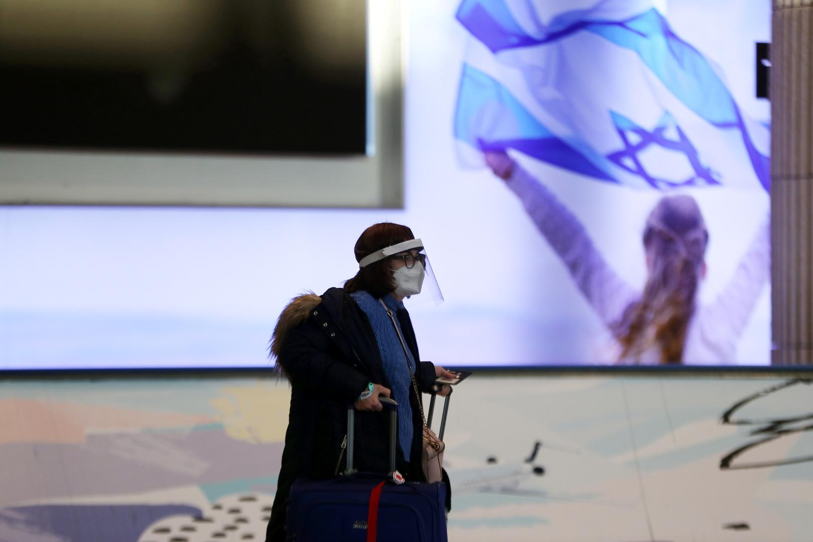 إسرائيل.. تسجيل أكثر من 4 آلاف إصابة بكورونا في أقل من 24 ساعة