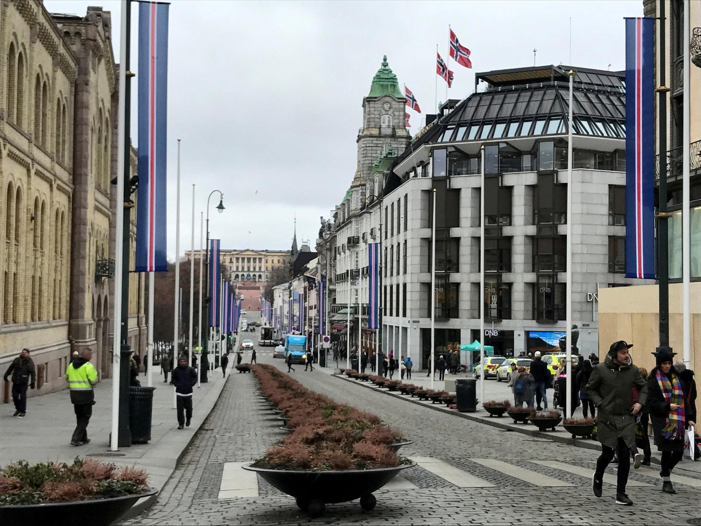 بسبب كورونا.. النرويج تغلق حدودها اعتبارا من 29 يناير