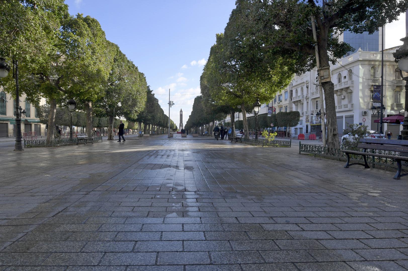 تونس..76 وفاة و1661 إصابة جديدة بفيروس كورونا