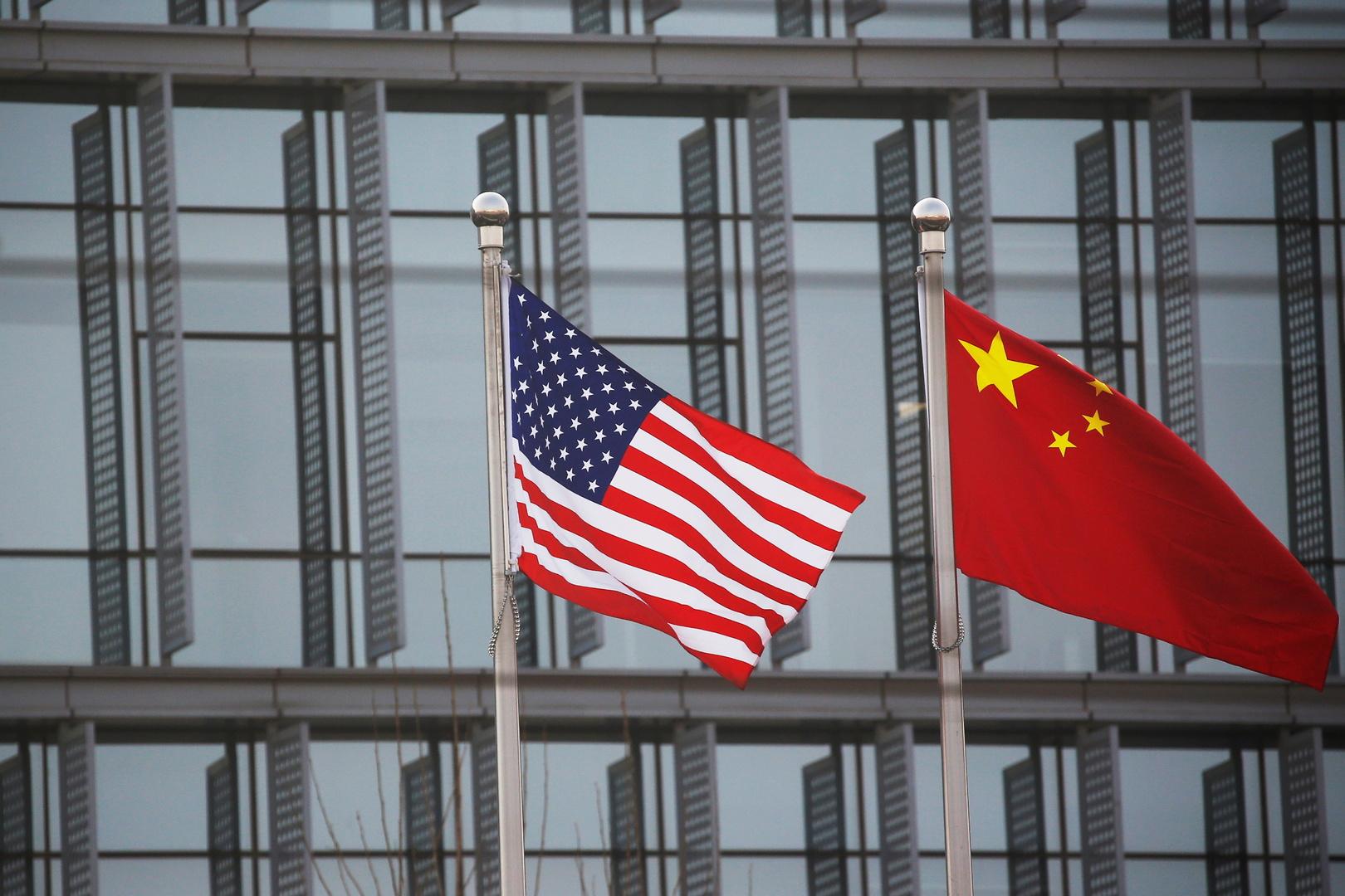 سفير الصين في واشنطن: معاملتنا كعدو وهمي ستكون خطأ استراتيجيا كبيرا