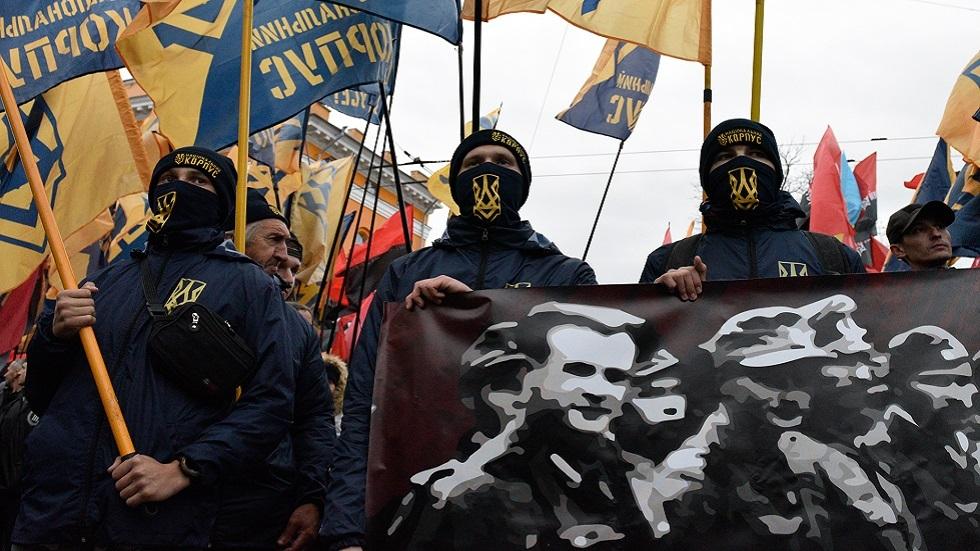 نيبينزيا يوجه رسالة إلى غوتيريش بشأن تمجيد النازية في أوكرانيا