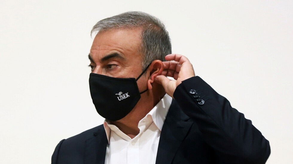 A US judge allows extradition of a father and son accused of helping Ghosn escape