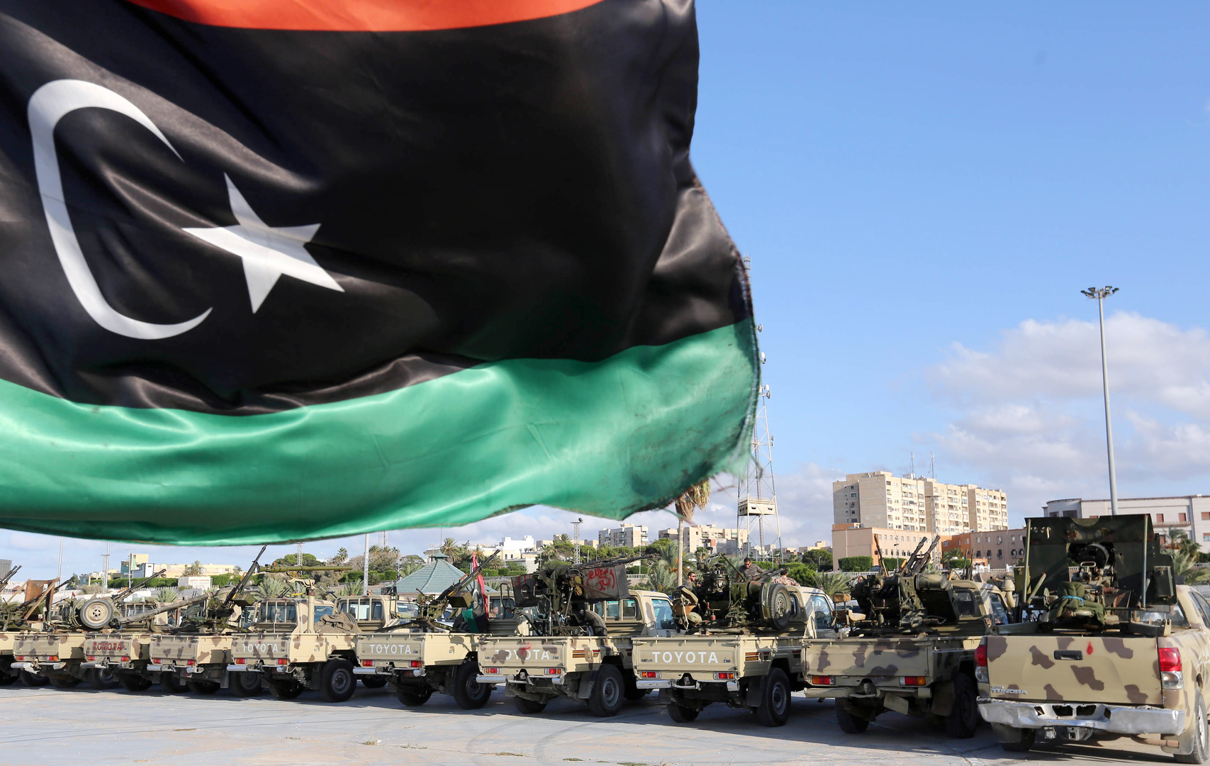 A Libyan source reveals the names of the candidates to head the Presidency Council and the method of voting