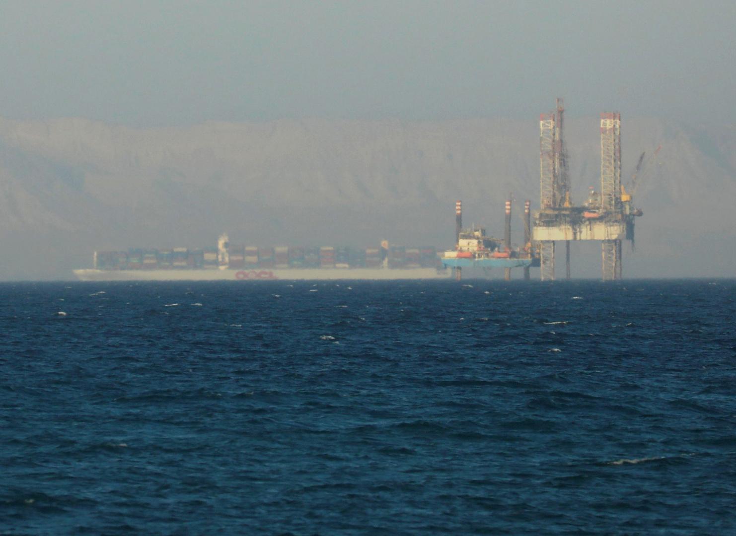مسؤول مصري: مشروع عسقلان الإسرائيلي سيؤثر على قناة السويس