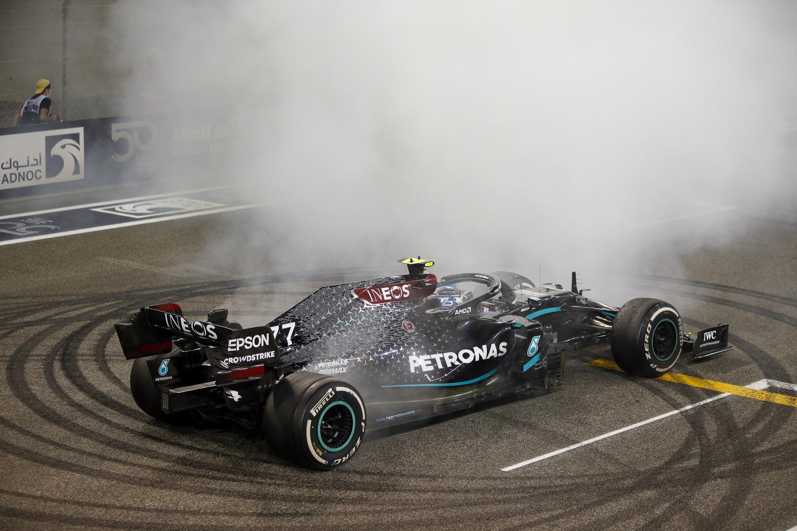 تقصير فترتي التجارب الحرة ليوم الجمعة في الموسم الجديد لفورمولا1