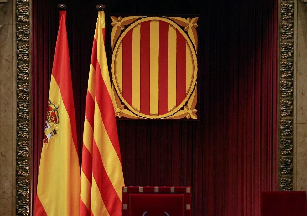 محكمة إسبانية ترفض تأجيل انتخابات كتالونيا