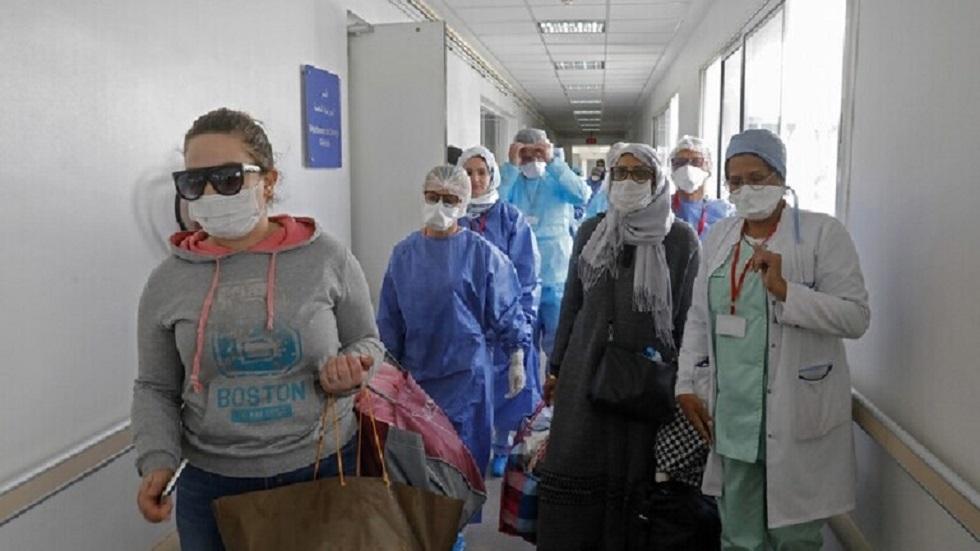 مستشفى في المغرب - أرشيف