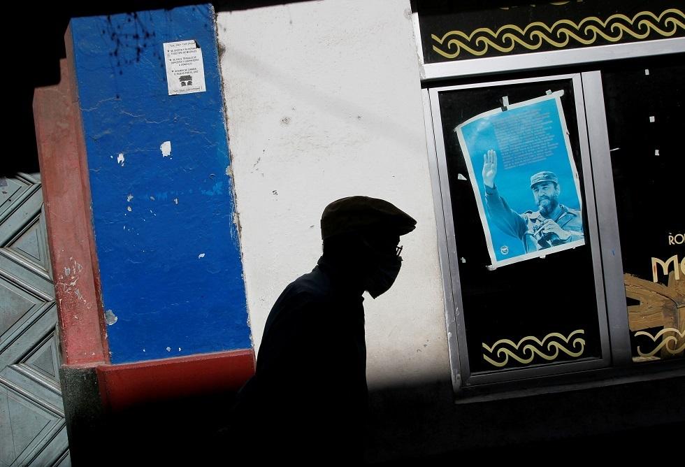 كوبا تفرض حجرا صحيا على القادمين وسط قفزة في إصابات فيروس كورونا