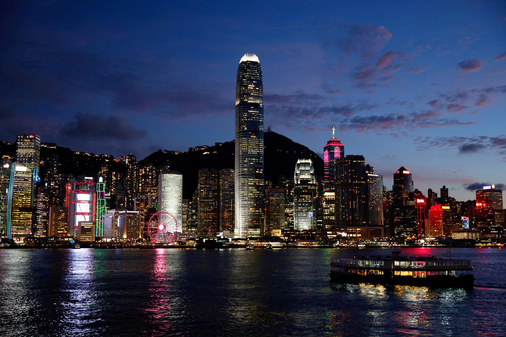 هونغ كونغ تعتمد أطول حجر صحي في العالم للوافدين إاليها