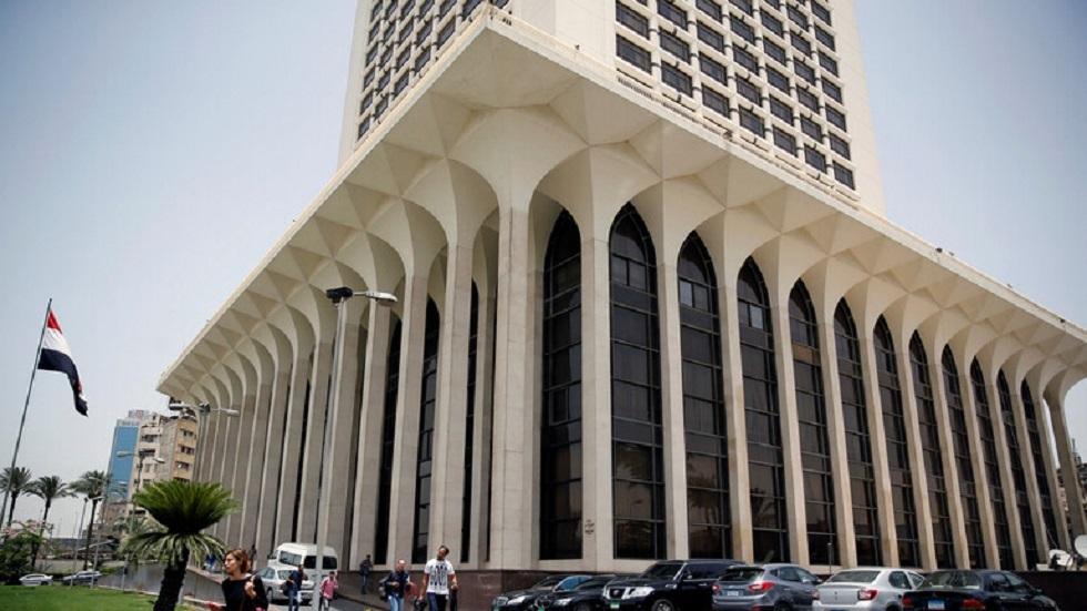 مصر تصدر بيانا بشأن اعتداءات الحوثيين على السعودية