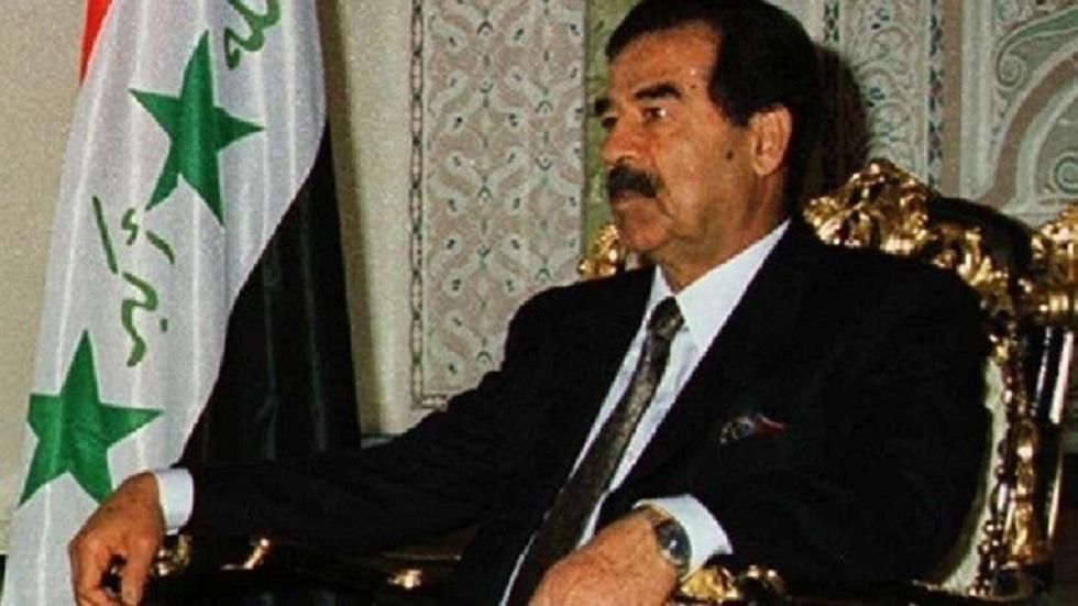 موقع فرنسي يعرض سلسلة وثائقية عن فترة حكم صدام حسين بعنوان