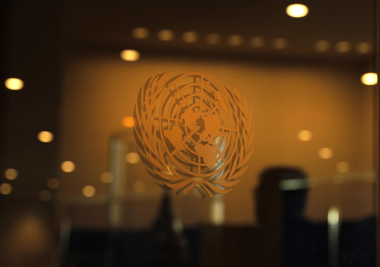 الأمم المتحدة تعلن قائمة مرشحين لإدارة الحكومة الانتقالية الليبية
