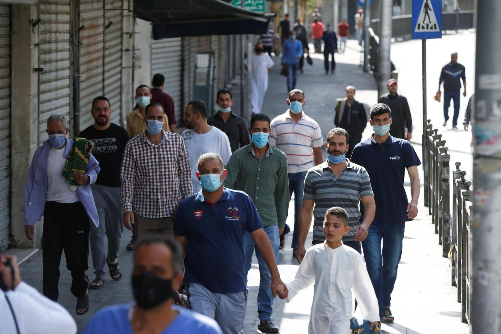 الأردن يتتبع فيروس كورونا في مياه الصرف الصحي - RT Arabic