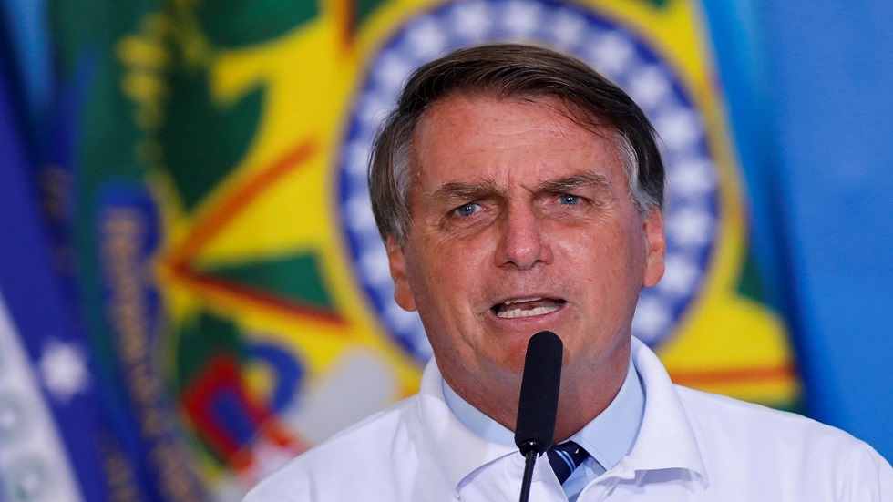 مستقبل الرئيس البرازيلي على المحك أمام البرلمان الاثنين