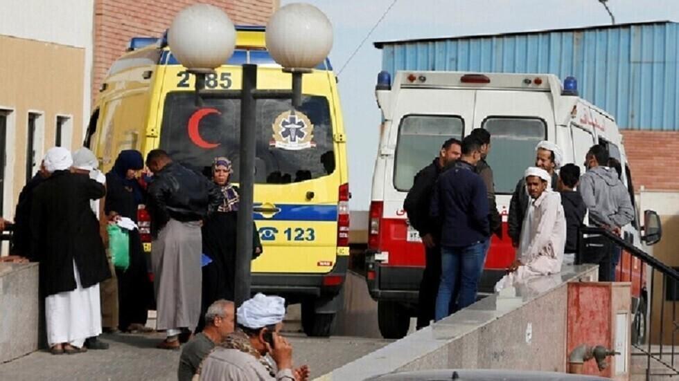 مصر.. 53 وفاة و533 إصابة جديدة بفيروس كورونا