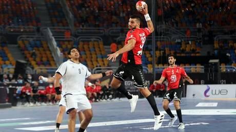 المنتخب المصري يتغلب على نظيره التشيلي في افتتاح كأس العالم لكرة اليد
