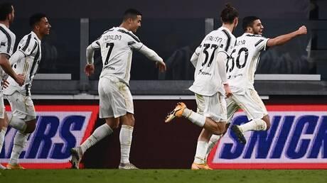 التونسي حمزة رفيعة يقود يوفنتوس إلى التأهل لربع نهائي كأس إيطاليا (فيديو)