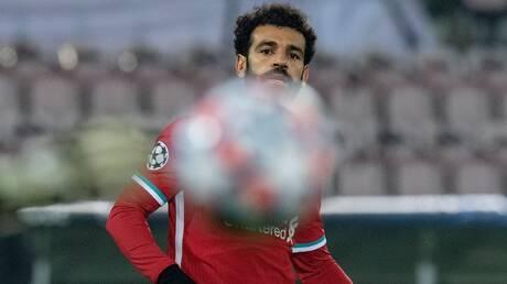 بعد إثارة التكهنات.. صلاح يحسم الجدل حول مستقبله مع ليفربول (فيديو)
