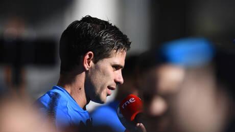 لاعب ريال مدريد السابق يتولى أول فريق في مسيرته كمدرب