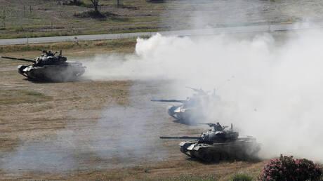 بمشاركة أذربيجان.. تركيا تخطط لإجراء تدريبات كبرى قرب حدود أرمينيا