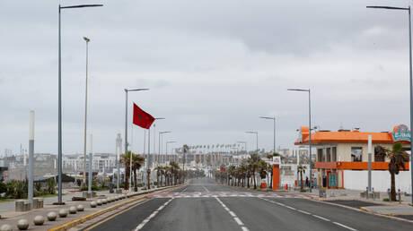 المغرب..22 وفاة و520 إصابة جديدة بكورونا