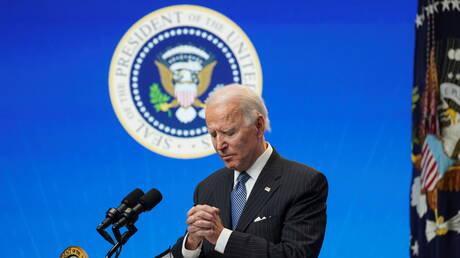 استطلاع: ثقة الأمريكيين في الحكومة الفيدرالية ازدادت منذ تنصيب بايدن