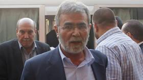 زياد النخالة: قاسم سليماني مد غزة بكل الأسلحة الكلاسيكية والصواريخ بعيدة المدى وتكنولوجيتها
