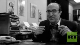وفاة الفنان الياس الرحباني