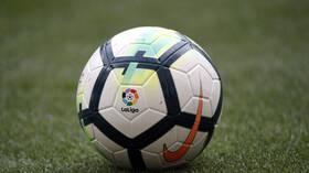 أندية إسبانية تقيل مدربيهما لمحاولة النجاة من الهبوط