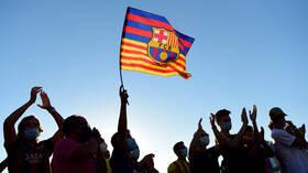 الكشف عن عدد التواقيع المؤيدة لأربعة راغبين في الترشح لانتخابات رئاسة برشلونة