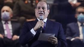 السيسي يعلن افتتاح كأس العالم لكرة اليد