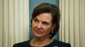 مجلة: تعيين فيكتوريا نولاند نائبةلوزير الخارجية الأمريكي إشارة لروسيا