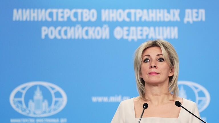 موسكو: الغرب لا يحتاج إلى حجج حقيقية لفرض عقوبات جديدة على روسيا 601a51b24c59b757ef5f7015