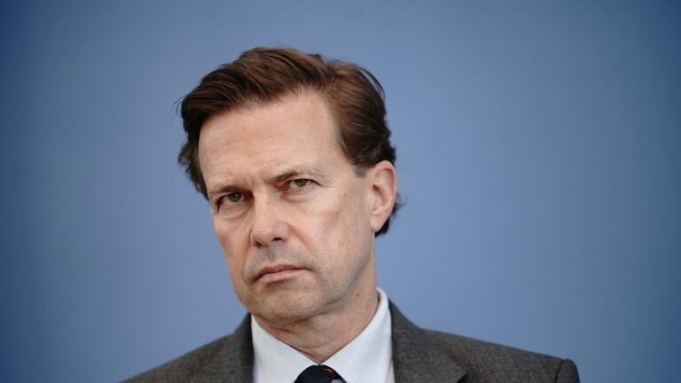"""ألمانيا: عقوبات جديدة تهدد روسيا في ظل سجن نافالني لكن موقفنا من """"السيل الشمالي-2"""" لم يتغير 601aa75f423604677b01e654"""