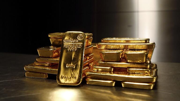 أكثر بلد عربي اشترى ذهبا في 2020، دولة الإمارات، شراء الذهب في 2020، قطر ،  السعودية، حربوشة نيوز