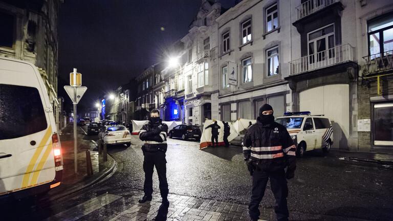 بلجيكا تقضي بسجن دبلوماسي إيراني 20 عاما في اتهامات تتعلق بالإرهاب 601bca444236047e0e468641