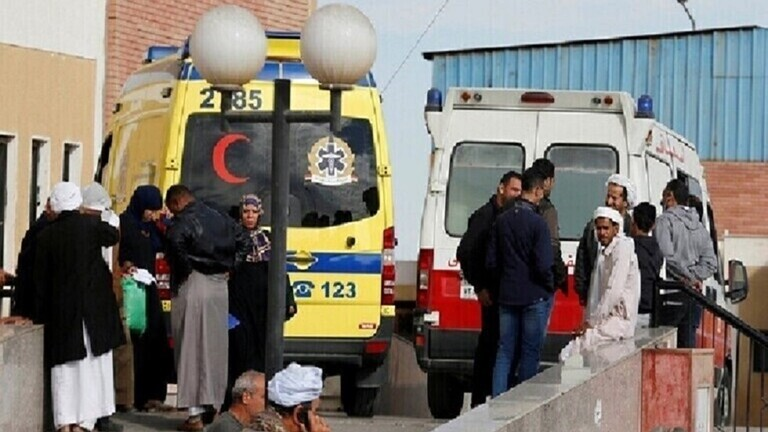 مصر تسجل 540 إصابة و48 وفاة جديدة بفيروس كورونا 601dcf6c423604160b05fa31